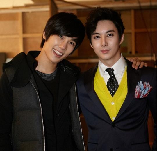 park jung min 2011. SS501′s Park Jung Min has set